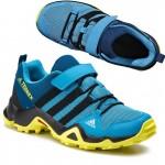 Adidas Terrex AX2R CF K (BC0679)