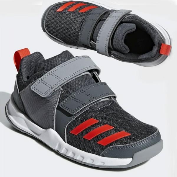 Adidas FortaGym CF K (CM8605)