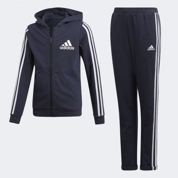Adidas Hooded Track Suit (DV0840)
