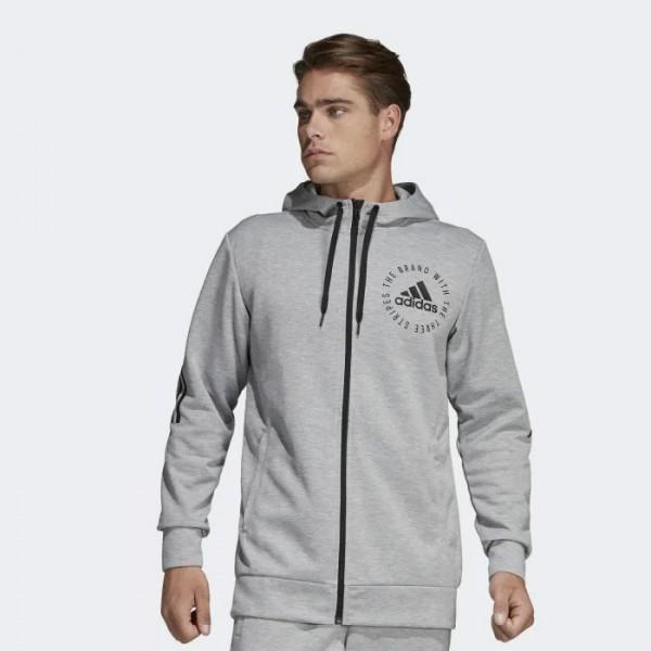 Adidas Sport ID Hoodie (DQ1466) Мъжки суичър
