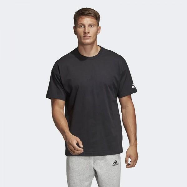 Adidas Mh Plain Tee (DT9908) Мъжка Тениска