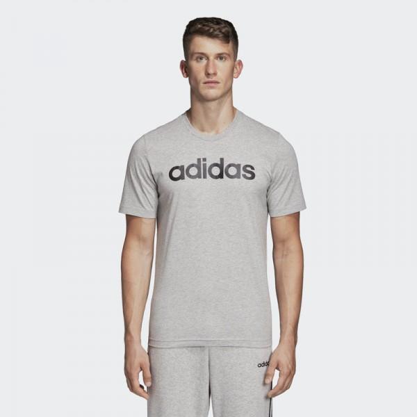 Adidas Essentials Linear Tee (DU0409) Мъжка Тениска