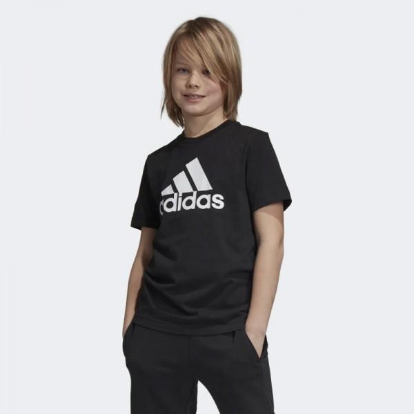 Adidas YB MH BOS T (DV0816) Детска тениска