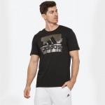 Adidas MH BOS FOIL T (DV3080) Мъжка тениска