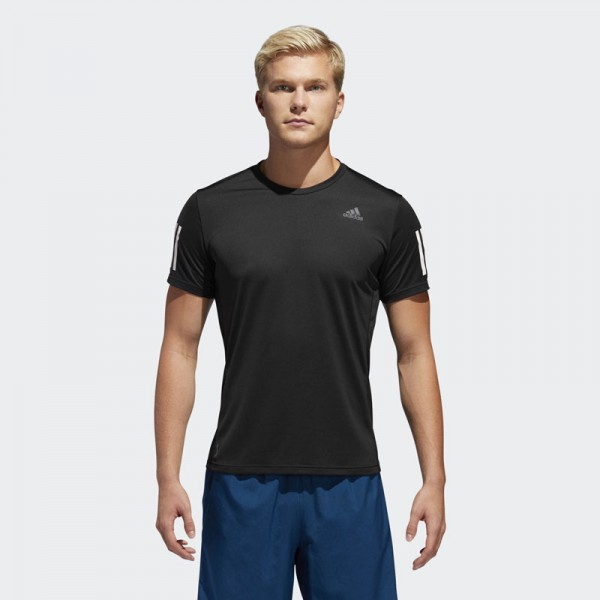 Adidas Own the Run Tee (DX1312) Мъжка Тениска