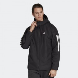 Adidas BTS 3-Stripes Hooded Jacke (DZ1403)