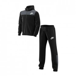 Nike Tracksuits Sportswear Av15 (CD7034 010) Детски анцуг