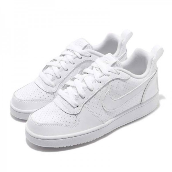 Nike Court Borough Low GS (839985 100)