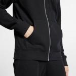 Nike Sportswear Waffle Hoodie (AR2260 010)