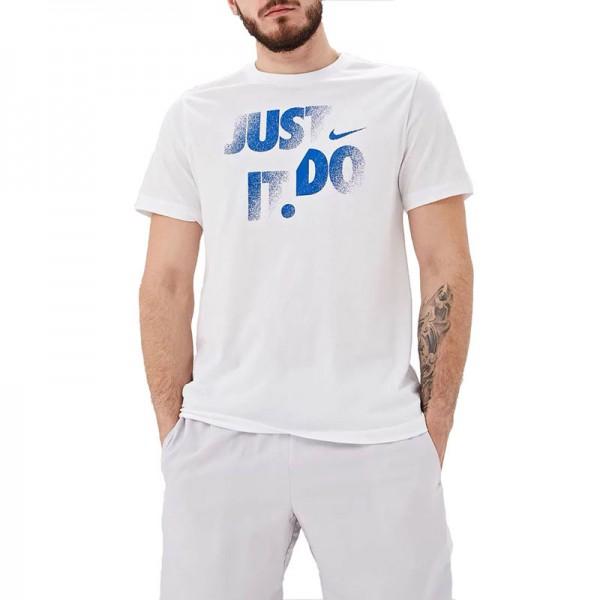 Nike Dry Tee DFC JDI (BQ1849 100)