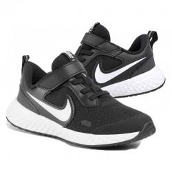 Nike Revolution 5 PSV (BQ5672 003) Детски Маратонки