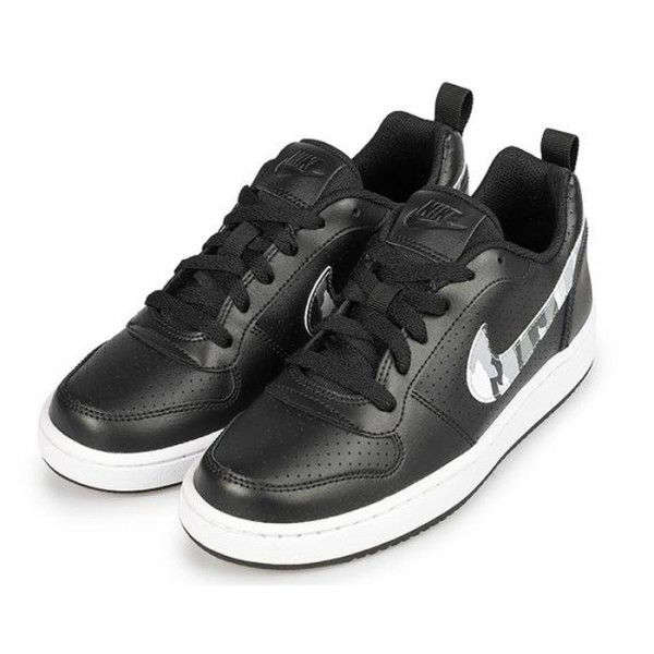 Nike Court Borough Low GS (839985 005)
