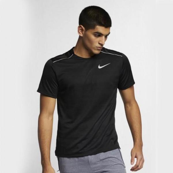 Nike M DRY MILER (AJ7565 010) Мъжка Тениска