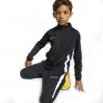 Nike Dri-FIT Academy Boys' Soccer Tracksuit (AO0794 010)