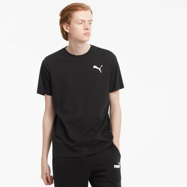 Puma Essential Small Logo Tee (586668 01)