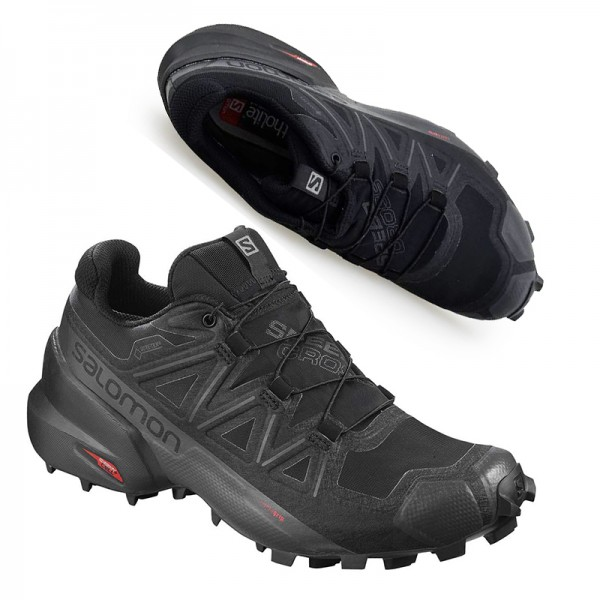 Salomon Speedcross 5 GTX (407954)